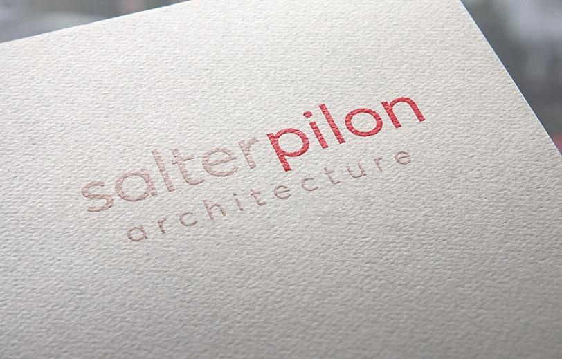 Salter Pilon Brand book